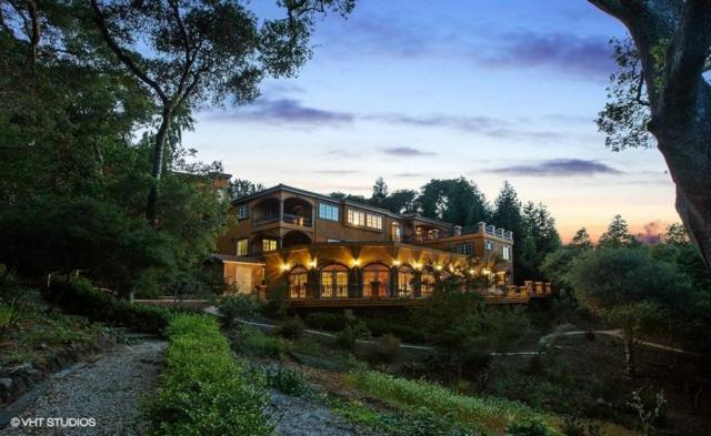 10 Scott Ct, Hillsborough, CA 94010 (#ML81713536) :: Strock Real Estate