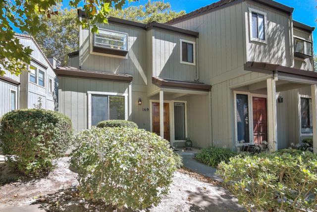 111 Bean Creek Rd 169, Scotts Valley, CA 95066 (#ML81713647) :: Strock Real Estate