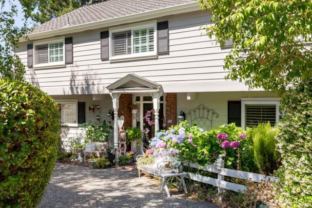 139 Ponderosa Dr, Santa Cruz, CA 95060 (#ML81713714) :: Brett Jennings Real Estate Experts