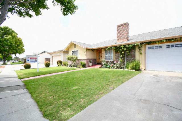 231 La Mesa Dr, Salinas, CA 93901 (#ML81713861) :: The Warfel Gardin Group
