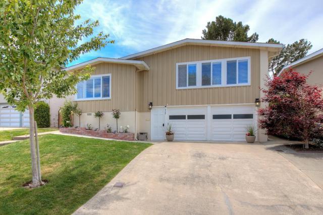 429 Cedar Ave, San Bruno, CA 94066 (#ML81713866) :: The Gilmartin Group