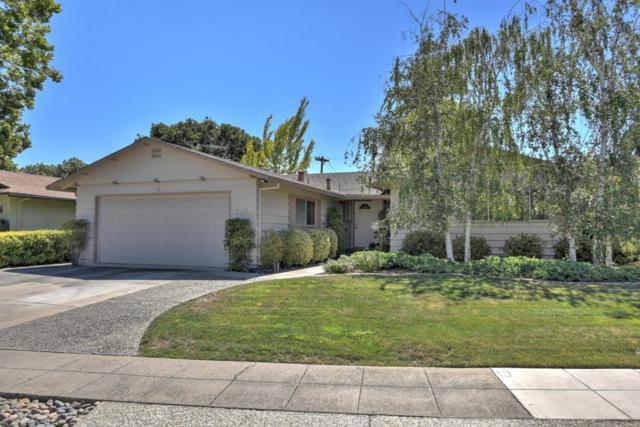 832 Alderbrook Ln, Cupertino, CA 95014 (#ML81713892) :: Intero Real Estate