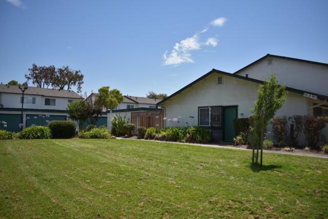 4424 Viejo Way, Union City, CA 94587 (#ML81714098) :: The Kulda Real Estate Group