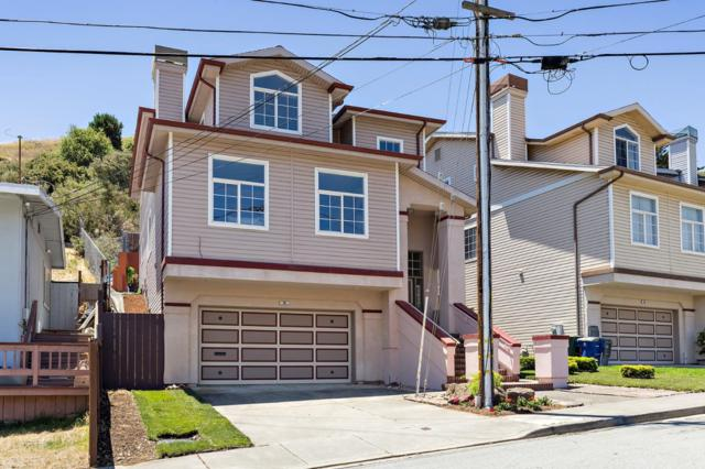 66 Franklin Ave, South San Francisco, CA 94080 (#ML81714176) :: The Gilmartin Group