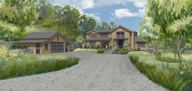 308 Olive Hill Ln, Woodside, CA 94062 (#ML81714200) :: Strock Real Estate