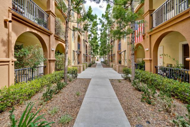 1418 Allegado Aly, San Jose, CA 95128 (#ML81714327) :: The Kulda Real Estate Group