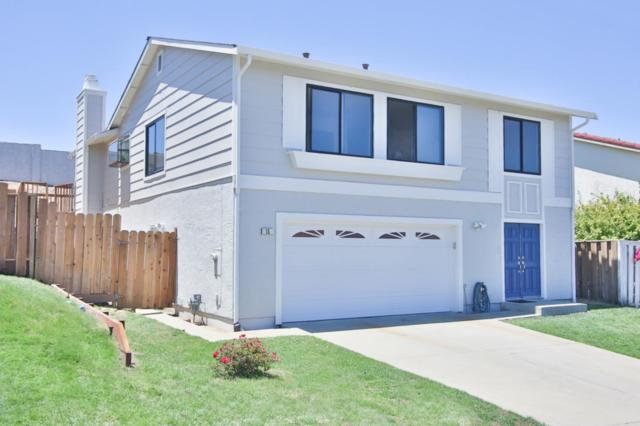 15 Vista Ct, South San Francisco, CA 94080 (#ML81714341) :: The Gilmartin Group