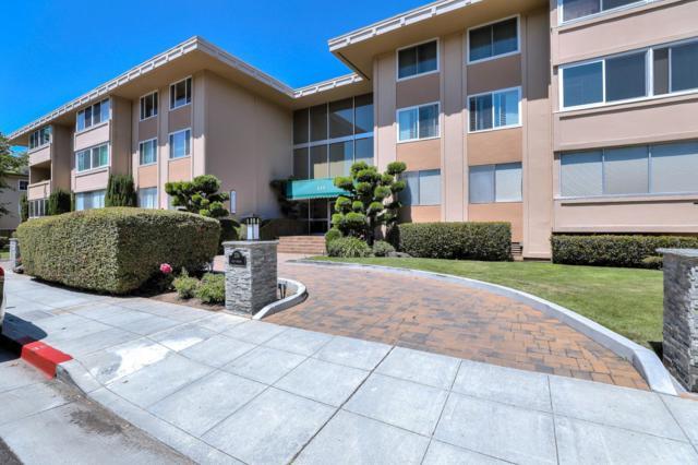 234 Elm St 302, San Mateo, CA 94401 (#ML81714378) :: The Kulda Real Estate Group