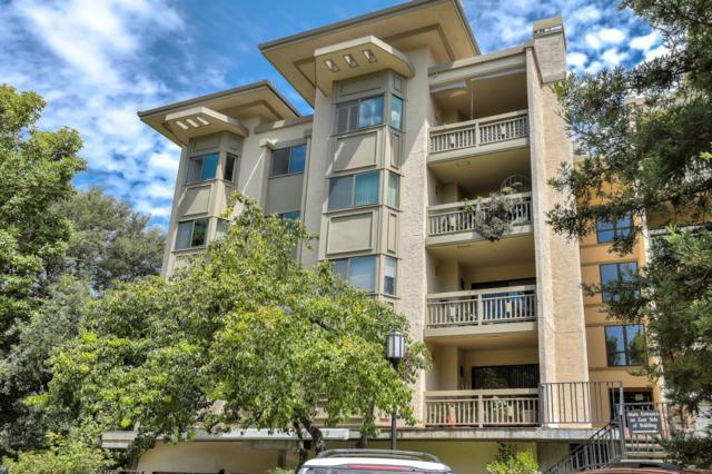 3715 Terstena Pl 412, Santa Clara, CA 95051 (#ML81714422) :: The Goss Real Estate Group, Keller Williams Bay Area Estates