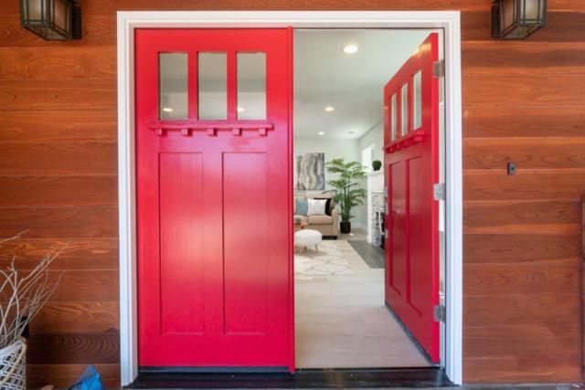 2713 15th Ave, Carmel, CA 93923 (#ML81714497) :: Brett Jennings Real Estate Experts