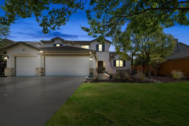 454 Dawson Creek Dr, Fairfield, CA 94534 (#ML81714498) :: The Warfel Gardin Group