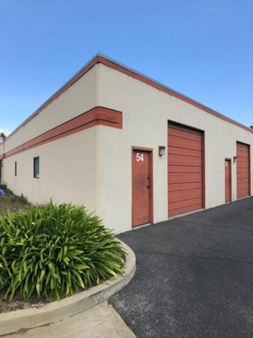 100 N Hill Dr 54, Brisbane, CA 94005 (#ML81714614) :: Brett Jennings Real Estate Experts
