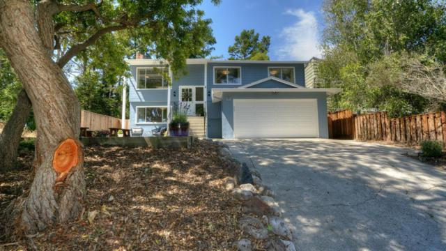 555 Francisco St, El Granada, CA 94019 (#ML81714685) :: The Gilmartin Group