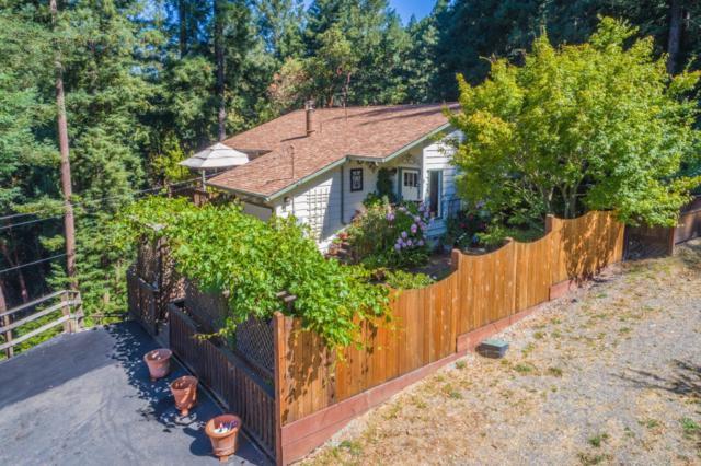 10665 Vineland Rd, Ben Lomond, CA 95005 (#ML81714755) :: Perisson Real Estate, Inc.