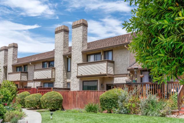3003 Arlington Dr, Aptos, CA 95003 (#ML81714790) :: Intero Real Estate