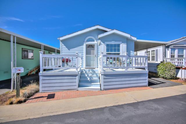 1040 38th Ave 53, Santa Cruz, CA 95062 (#ML81714880) :: Intero Real Estate