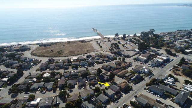 220 Valencia Ave, Aptos, CA 95003 (#ML81714908) :: Strock Real Estate