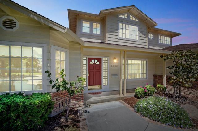 5333 Keene Dr, San Jose, CA 95124 (#ML81714941) :: Perisson Real Estate, Inc.