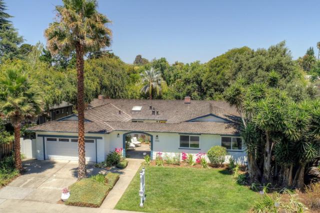 3585 Arbutus Ave, Palo Alto, CA 94303 (#ML81715135) :: Brett Jennings Real Estate Experts
