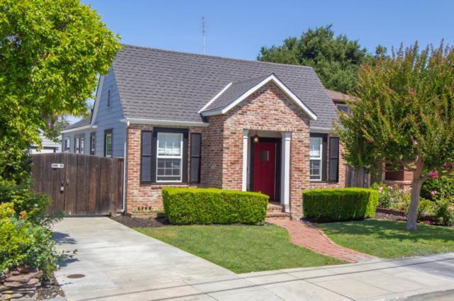1724 Greenwood Ave, San Carlos, CA 94070 (#ML81715168) :: Perisson Real Estate, Inc.