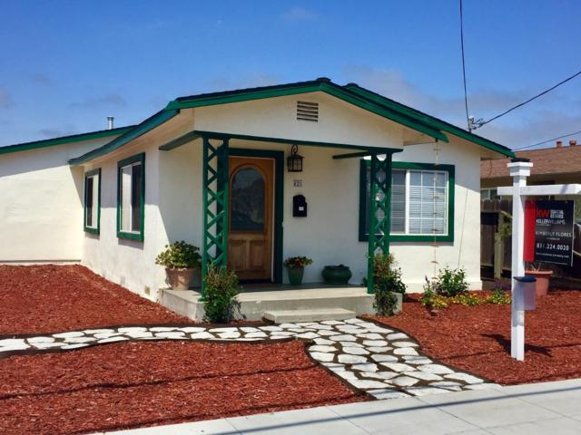 426 Riker St, Salinas, CA 93901 (#ML81715179) :: Perisson Real Estate, Inc.