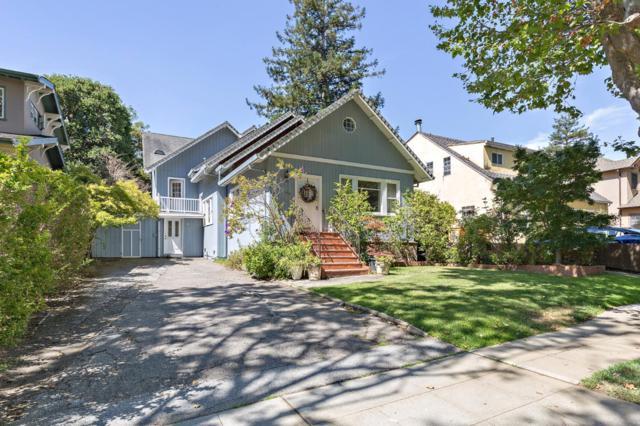 1425 Bernal Ave, Burlingame, CA 94010 (#ML81715242) :: Perisson Real Estate, Inc.