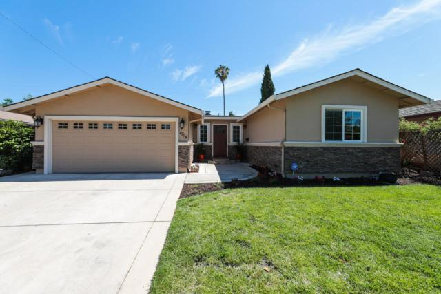 4798 Alex Dr, San Jose, CA 95130 (#ML81715251) :: Perisson Real Estate, Inc.