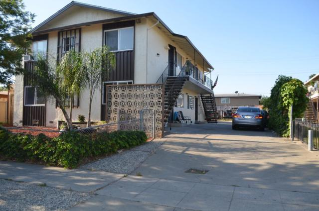 3132 Williamsburg Dr, San Jose, CA 95117 (#ML81715369) :: Perisson Real Estate, Inc.