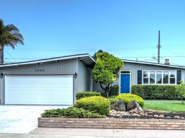 2006 Stanley Ave, Santa Clara, CA 95050 (#ML81715425) :: The Warfel Gardin Group