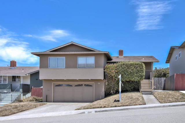 220 Emaron Dr, San Bruno, CA 94066 (#ML81715462) :: Perisson Real Estate, Inc.