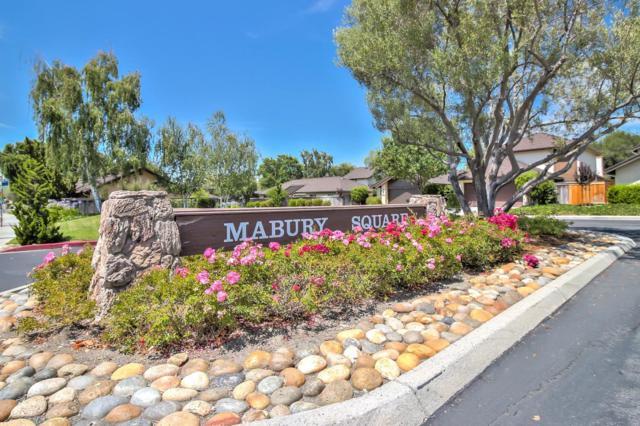 2610 Mabury Square, San Jose, CA 95133 (#ML81715477) :: The Goss Real Estate Group, Keller Williams Bay Area Estates