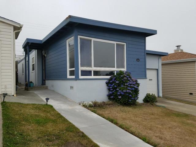 312 Northaven Dr, Daly City, CA 94015 (#ML81715528) :: Perisson Real Estate, Inc.