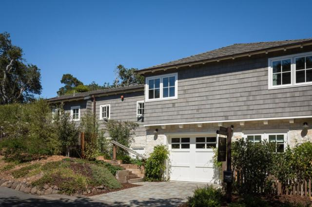 0 NE Corner Of Forest & 7th Avenue, Carmel, CA 93921 (#ML81715626) :: Brett Jennings Real Estate Experts