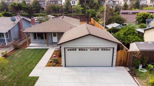 304 Sylvia Ave, Milpitas, CA 95035 (#ML81715693) :: The Warfel Gardin Group