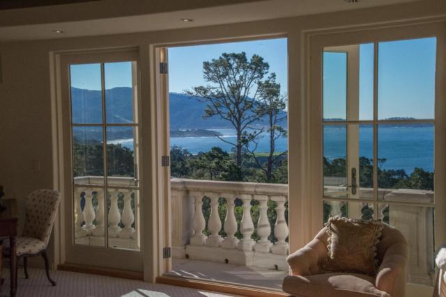 1491 Bonifacio Rd, Pebble Beach, CA 93953 (#ML81715949) :: Brett Jennings Real Estate Experts
