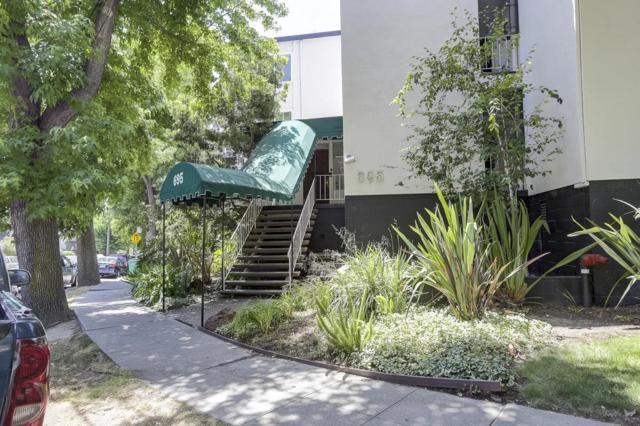 695 Mariposa Ave 205, Oakland, CA 94610 (#ML81716224) :: The Warfel Gardin Group