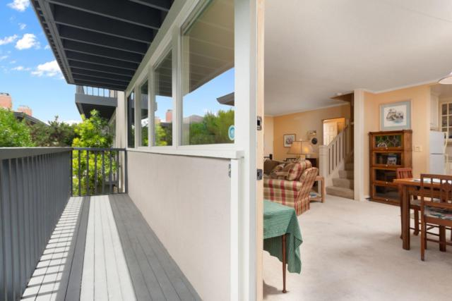 22 La Playa St 22, Monterey, CA 93940 (#ML81716238) :: Brett Jennings Real Estate Experts