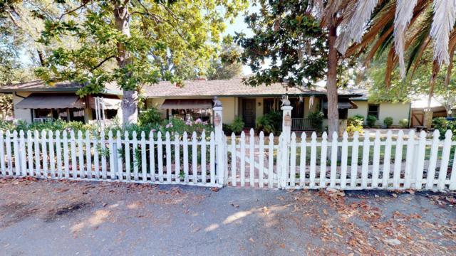 777 University Ave, Los Altos, CA 94022 (#ML81716288) :: The Kulda Real Estate Group