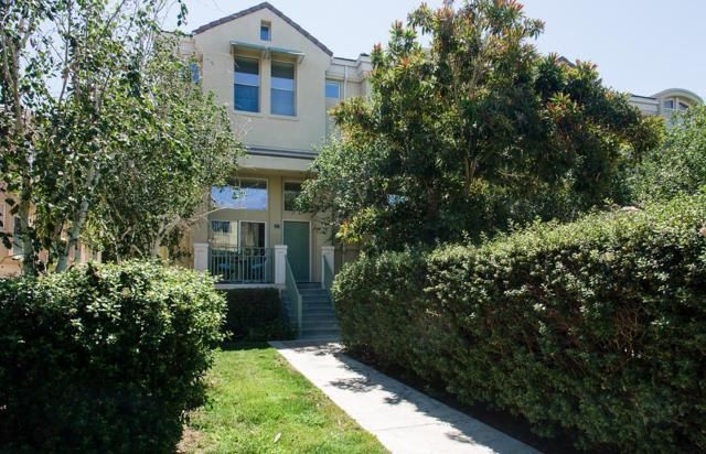 119 Huntington Ct, Mountain View, CA 94043 (#ML81716302) :: The Kulda Real Estate Group