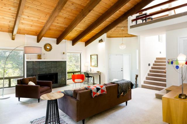 460 Twin Pines Dr, Scotts Valley, CA 95066 (#ML81716407) :: Brett Jennings Real Estate Experts