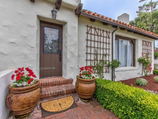 1010 Broncho Rd, Pebble Beach, CA 93953 (#ML81716513) :: Intero Real Estate