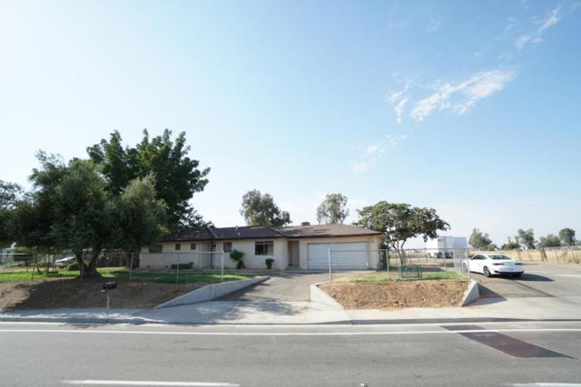 2157 W Kennedy St, Madera, CA 93637 (#ML81716731) :: The Gilmartin Group