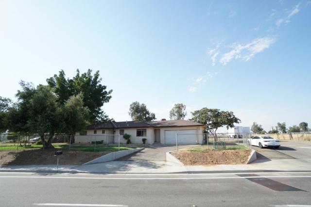 2157 W Kennedy St, Madera, CA 93637 (#ML81716731) :: The Warfel Gardin Group
