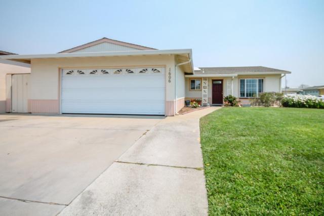 1606 Siskiyou Dr, Salinas, CA 93906 (#ML81716874) :: The Goss Real Estate Group, Keller Williams Bay Area Estates