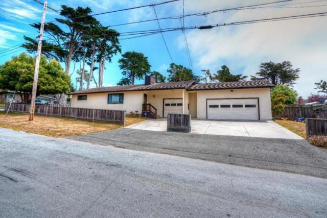 1105 Acacia St, Montara, CA 94037 (#ML81716988) :: Strock Real Estate