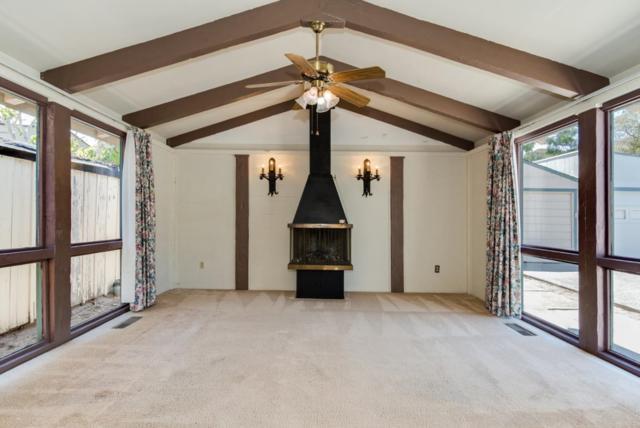 1142 2nd St, Monterey, CA 93940 (#ML81717000) :: Julie Davis Sells Homes