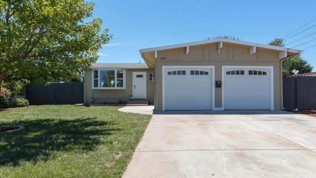 1403 Camellia Dr, East Palo Alto, CA 94303 (#ML81717211) :: von Kaenel Real Estate Group