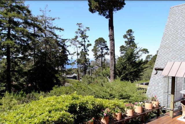 119 Oak Way, Carmel Highlands, CA 93923 (#ML81717359) :: The Kulda Real Estate Group