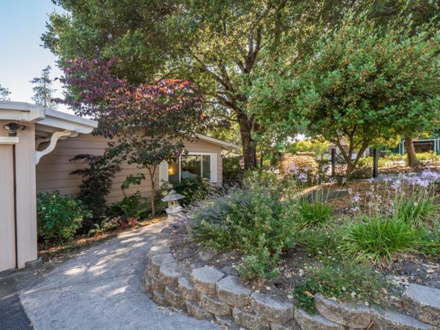 552 Bean Creek Rd 92, Scotts Valley, CA 95066 (#ML81717370) :: Brett Jennings Real Estate Experts