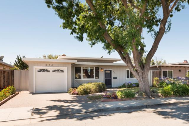 956 Patricia Ave, San Mateo, CA 94401 (#ML81717429) :: The Goss Real Estate Group, Keller Williams Bay Area Estates